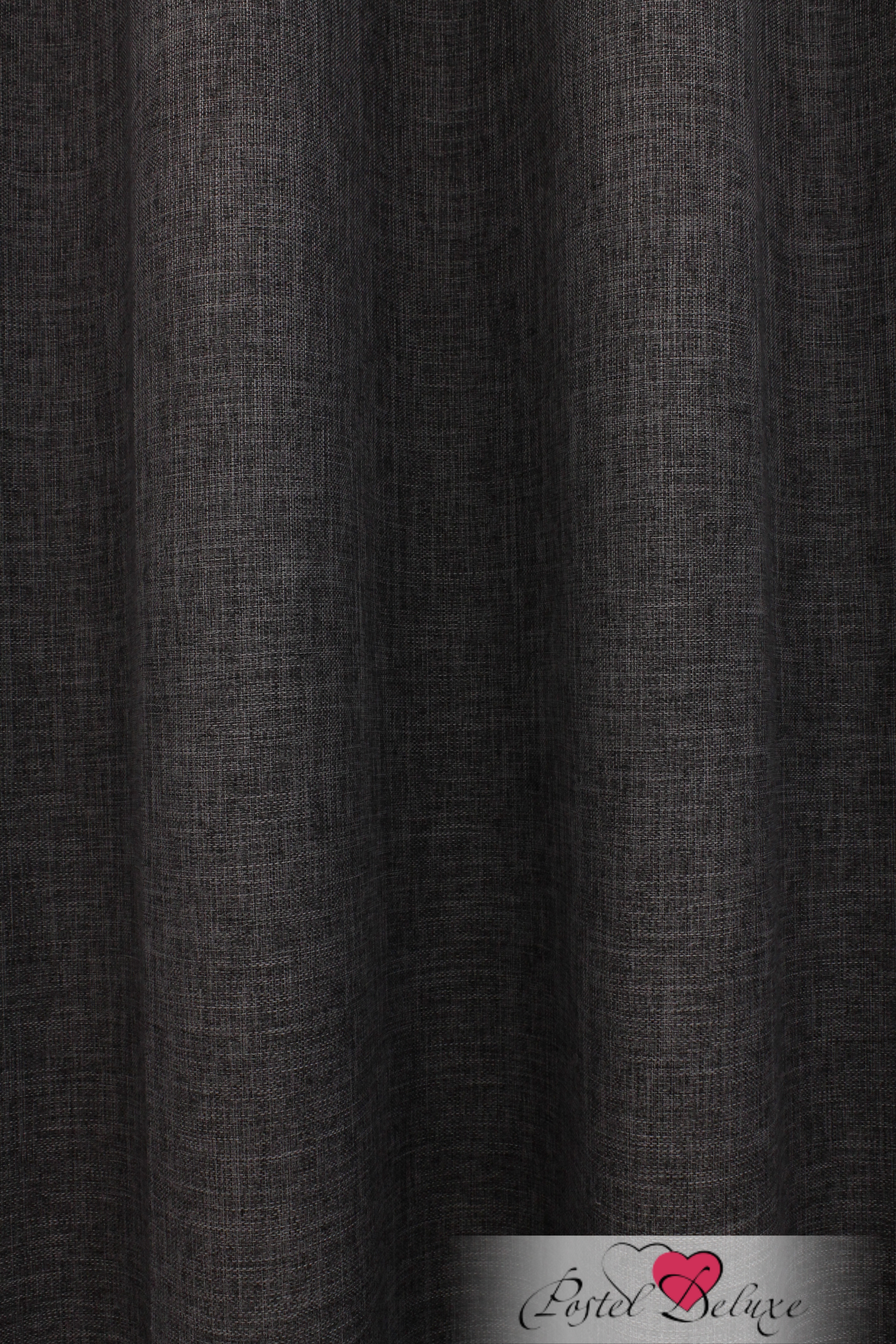 Шторы Sanpa Классические шторы Хезер Цвет: Серый