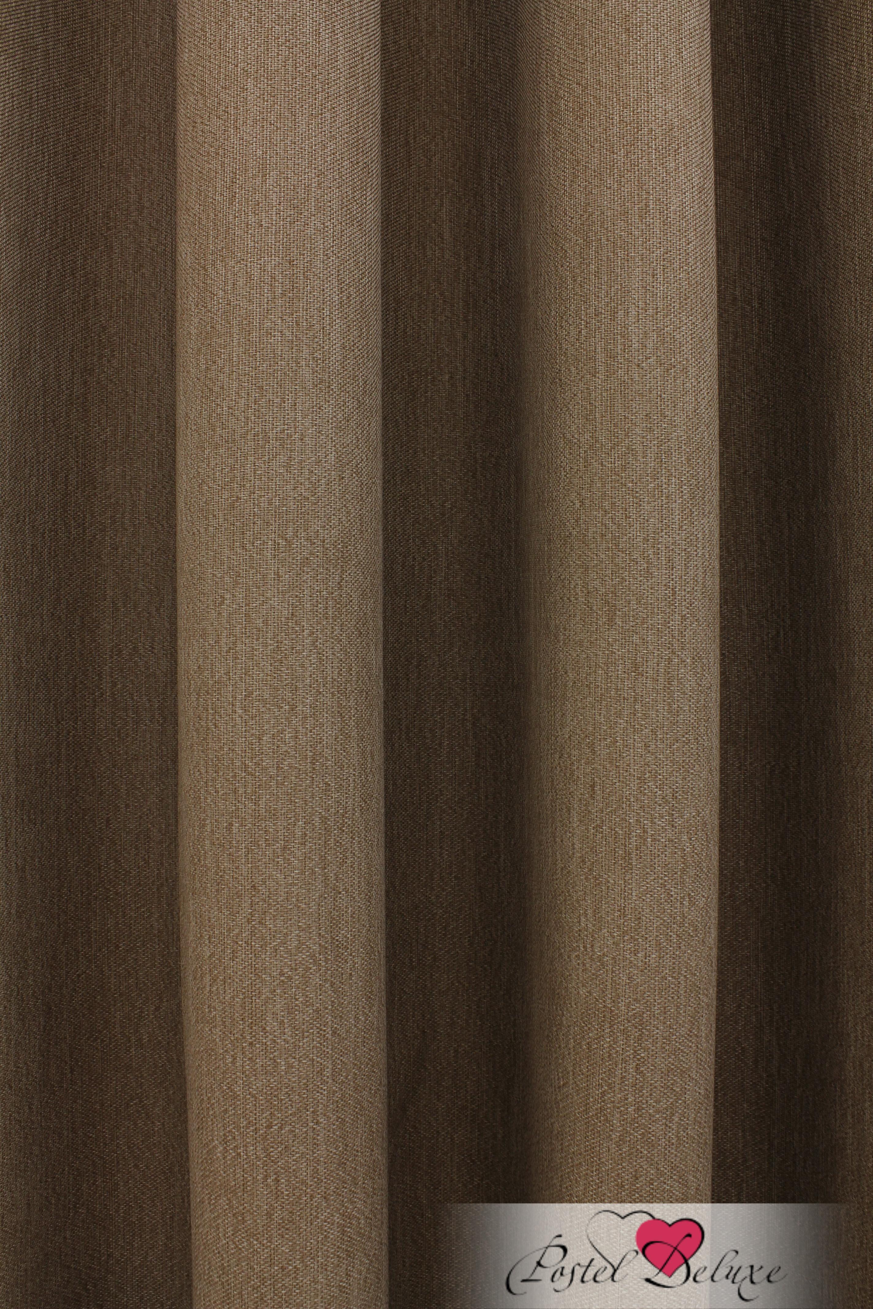 Шторы Sanpa Классические шторы Хезер Цвет: Бежевый
