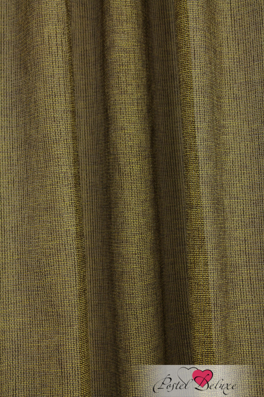 Шторы Sanpa Классические шторы Мелани Цвет: Горчичный шторы tac классические шторы winx цвет персиковый 200x265 см