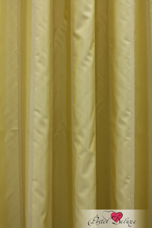 Шторы Sanpa Классические шторы Иветта Цвет: Бежевый шторы primavera классические шторы maev цвет персиковый