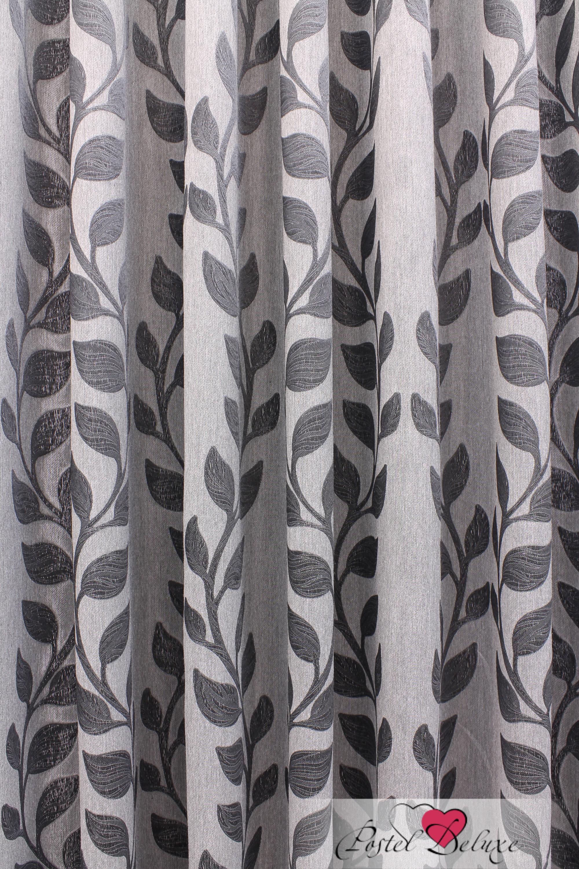 Шторы Sanpa Классические шторы Алекса Цвет: Серый шторы tac классические шторы winx цвет персиковый 200x265 см