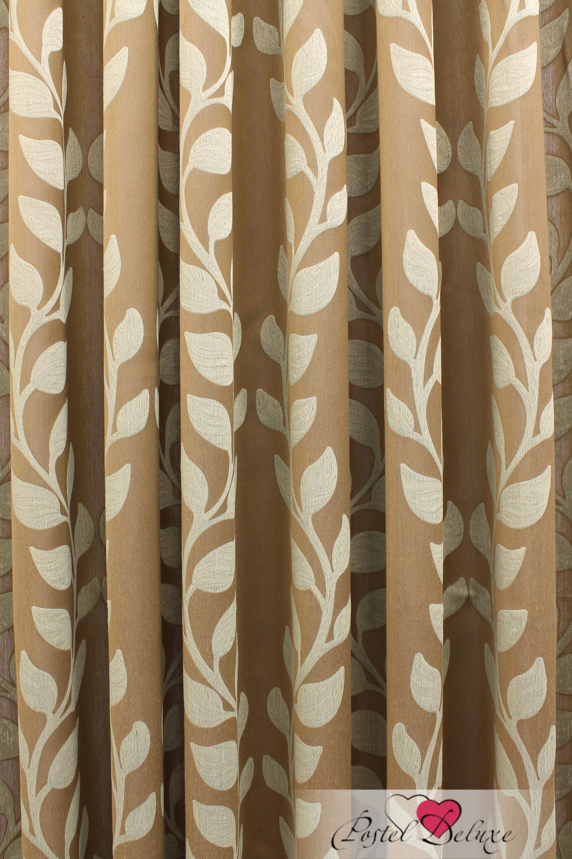 Шторы Sanpa Классические шторы Алекса Цвет: Хаки шторы tac классические шторы winx цвет персиковый 200x265 см