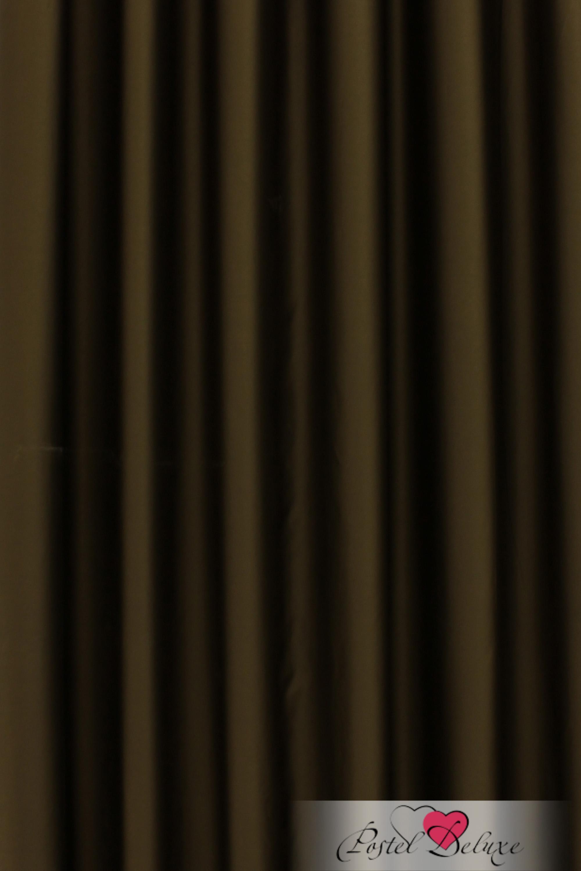 Шторы Sanpa Классические шторы Габриэла Цвет: Коричневый