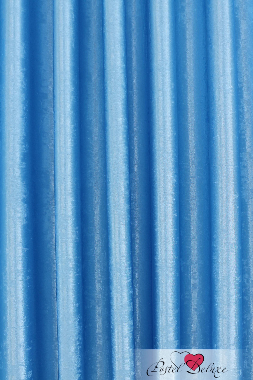 Шторы Sanpa Классические шторы Жульет Цвет: Бирюзовый шторы primavera классические шторы maev цвет персиковый