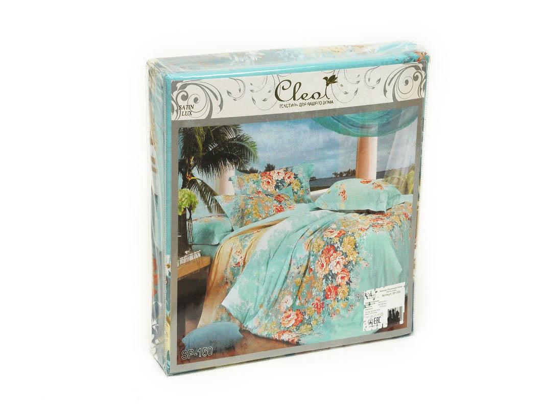 все цены на Постельное белье Cleo Постельное белье Saundra (2 спал.) в интернете
