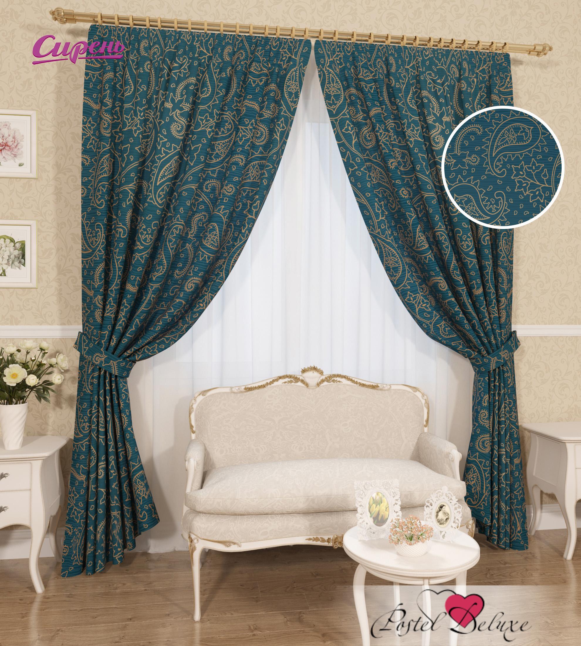 Шторы Сирень Классические шторы Рошаль шторы сирень классические шторы свирель