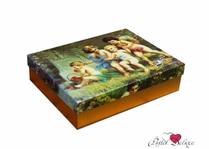 Постельное белье SL Постельное белье Shulayolet  (2 сп. евро) постельное белье адель шоколад евро
