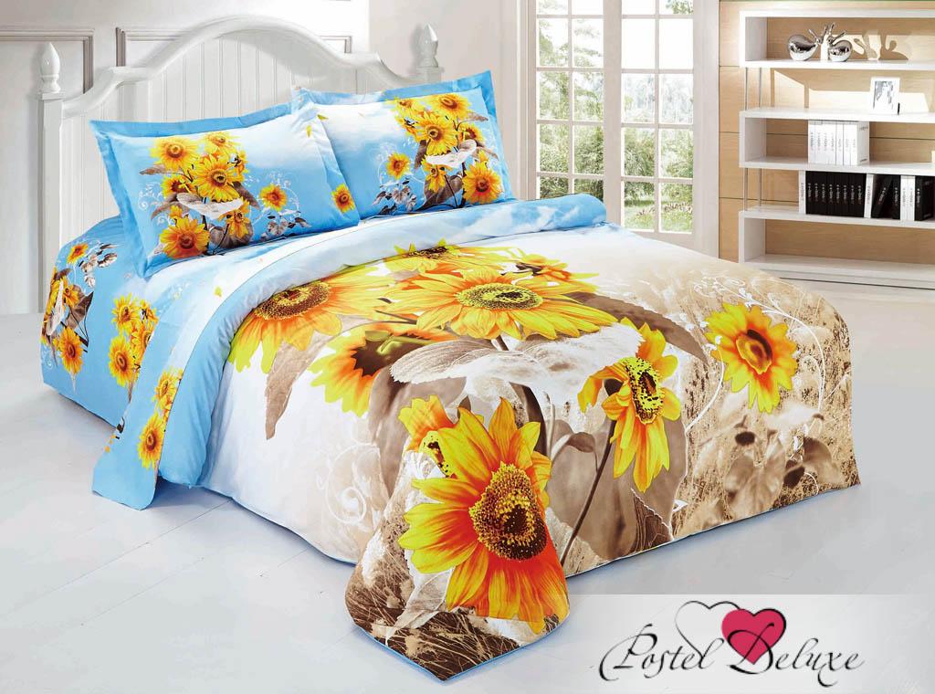 Постельное белье SL Постельное белье Lograto  (2 сп. евро) постельное белье адель шоколад евро