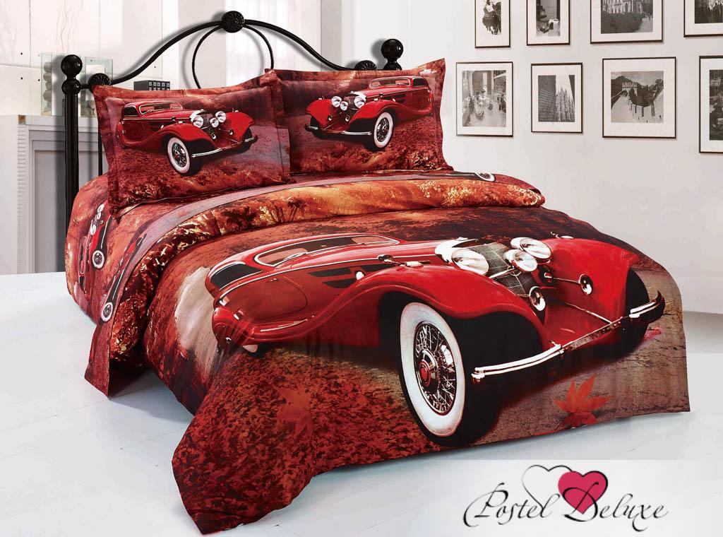 Постельное белье SL Постельное белье Alstlo  (2 сп. евро) постельное белье адель шоколад евро