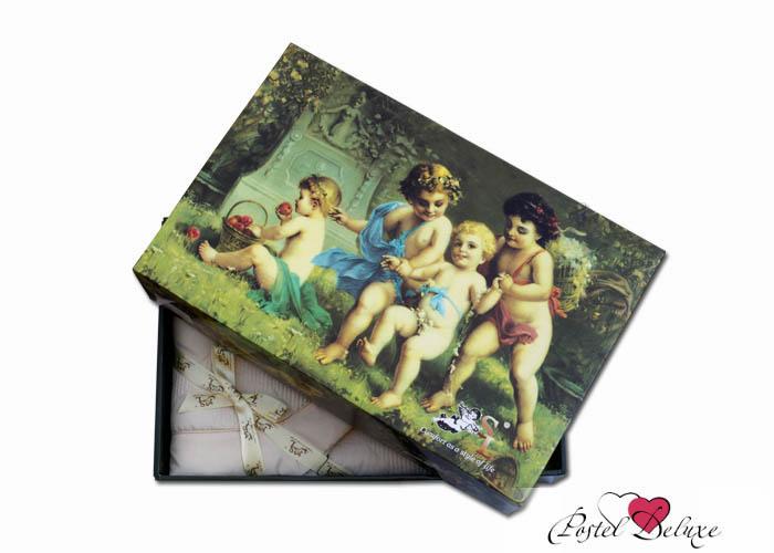 Постельное белье SL Постельное белье Addison (2 сп. евро) постельное белье адель шоколад евро