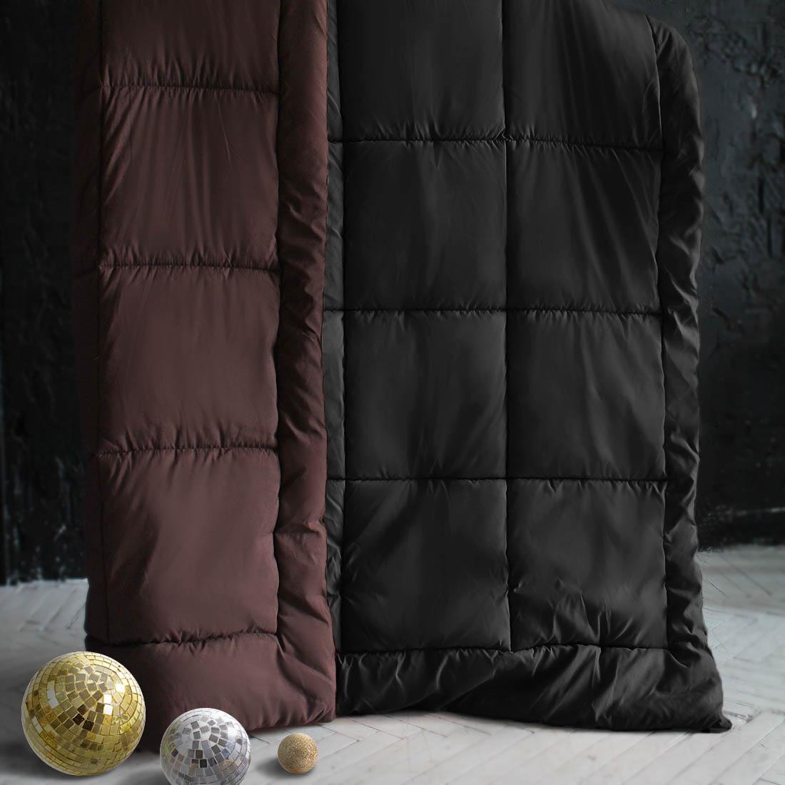 Одеяла Sleep iX Одеяло MiltiColorЦвет: Темно-Коричневый/Черный (175х205 см) siemens lc 91 ba 582 ix