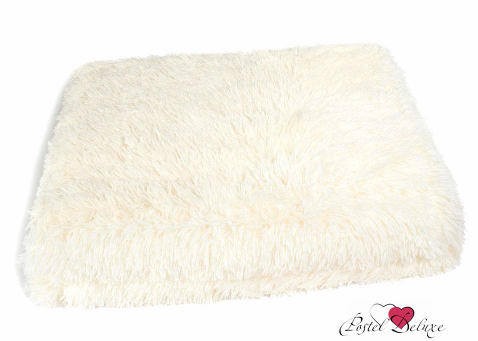 Плед Smoon Плед Alpaca Цвет: Кремовый (220х240 см) плед вязаный milk quadro 220х240 см 89 v301 2