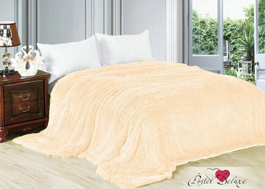 Плед Smoon Плед Alpaca Цвет: Персиковый (220х240 см) плед вязаный milk quadro 220х240 см 89 v301 2