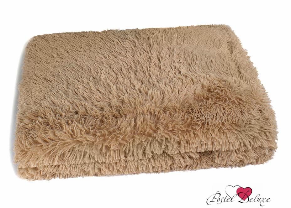 Плед Smoon Плед Alpaca Цвет: Светло-Коричневый (220х240 см) плед вязаный milk quadro 220х240 см 89 v301 2