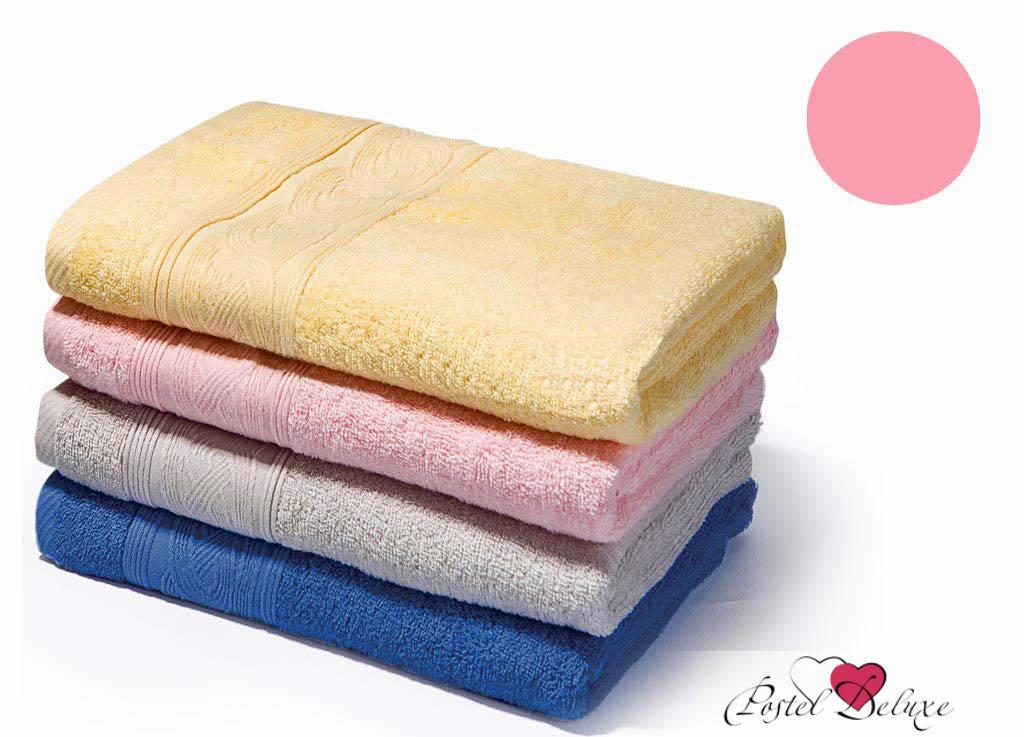 Полотенца Soavita Полотенце Жемчуг Цвет: Розовый (50х90 см) полотенца soavita полотенце olivia цвет розовый 50х90 см