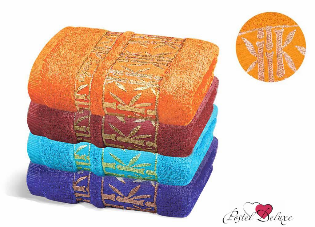 Полотенца Soavita Полотенце Andrea Цвет: Желтый (50х80 см) полотенца soavita полотенце селсо цвет розовый 50х90 см