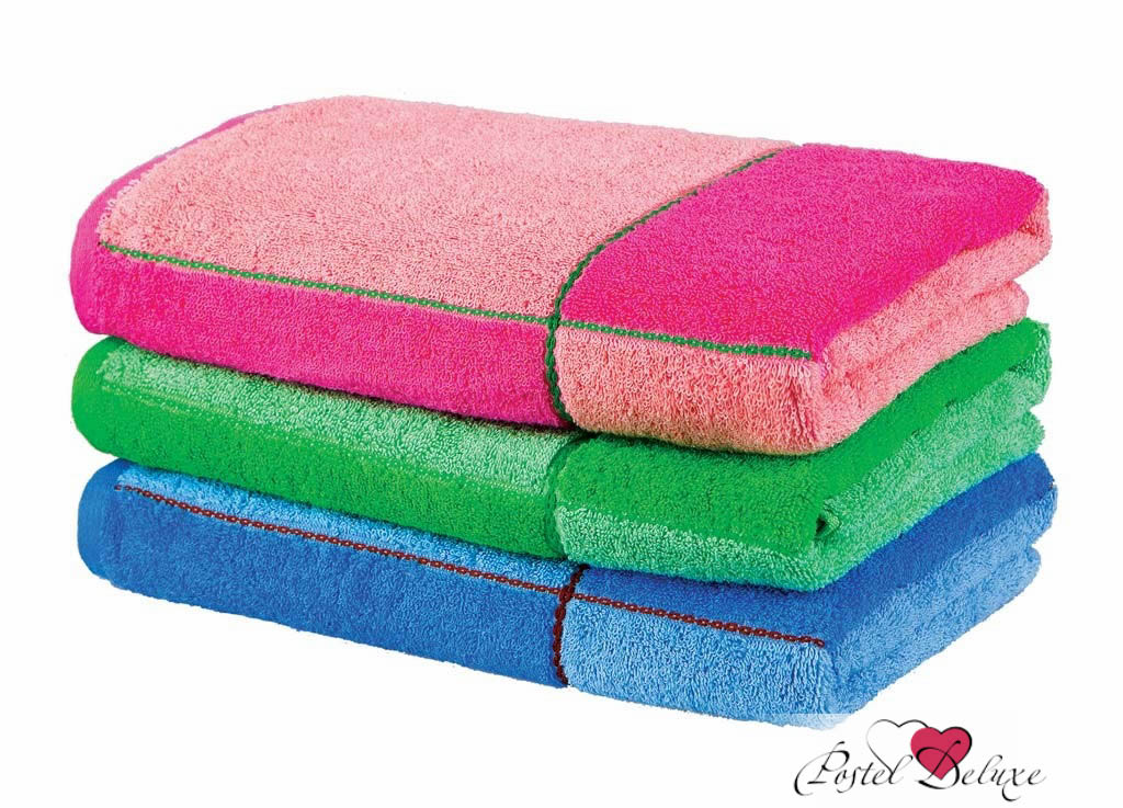 Полотенца Soavita Полотенце Азия Цвет: Розовый (65х135 см) полотенца soavita полотенце селсо цвет розовый 50х90 см