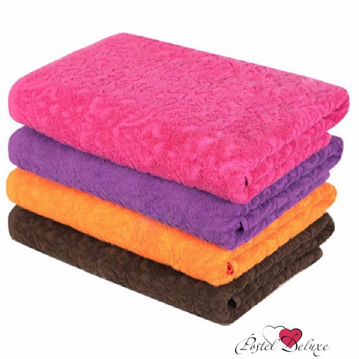 Полотенца Soavita Полотенце Flamingo Цвет: Фуксия (50х90 см) полотенца soavita полотенце селсо цвет розовый 50х90 см