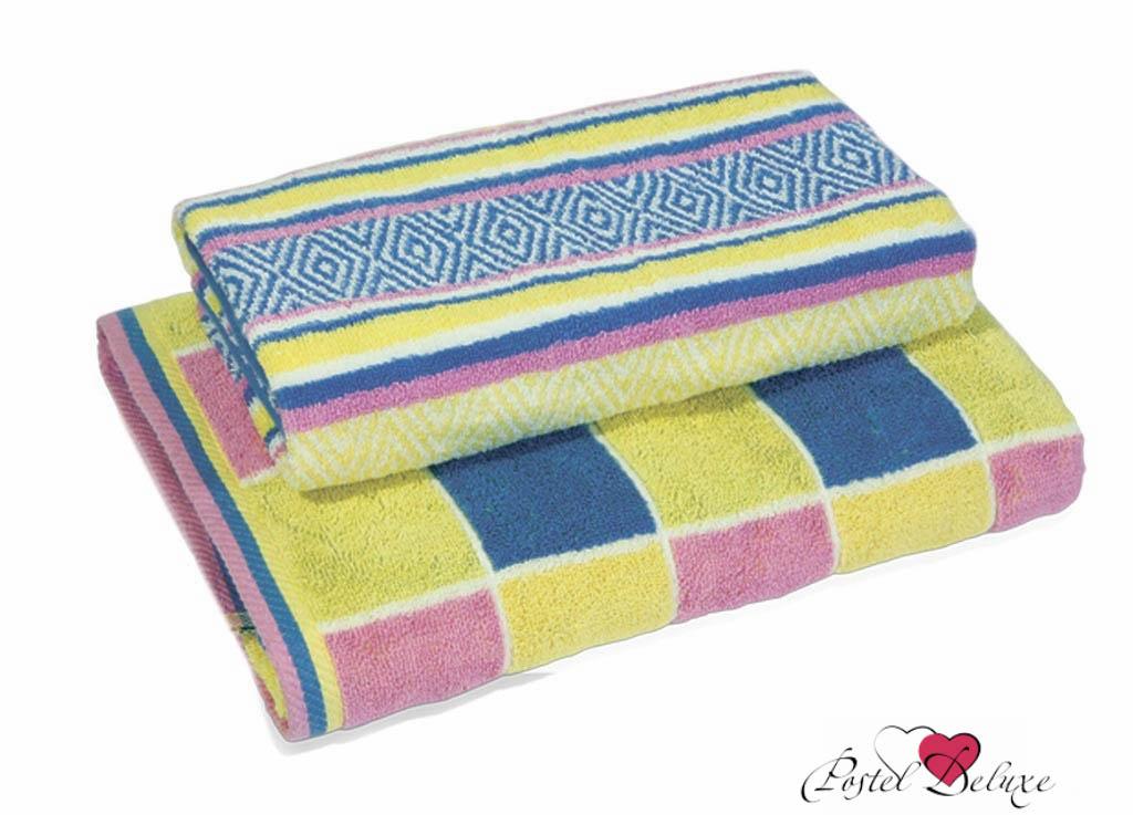 Полотенца Soavita Полотенце Презент Цвет: Синий (70х140 см) полотенца soavita полотенце селсо цвет лиловый 70х140 см