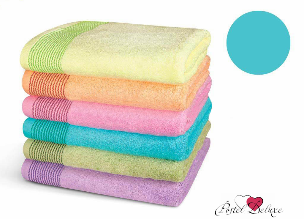 Полотенца Soavita Полотенце Селсо Цвет: Розовый (50х90 см) полотенца soavita полотенце селсо цвет оранжевый 50х90 см