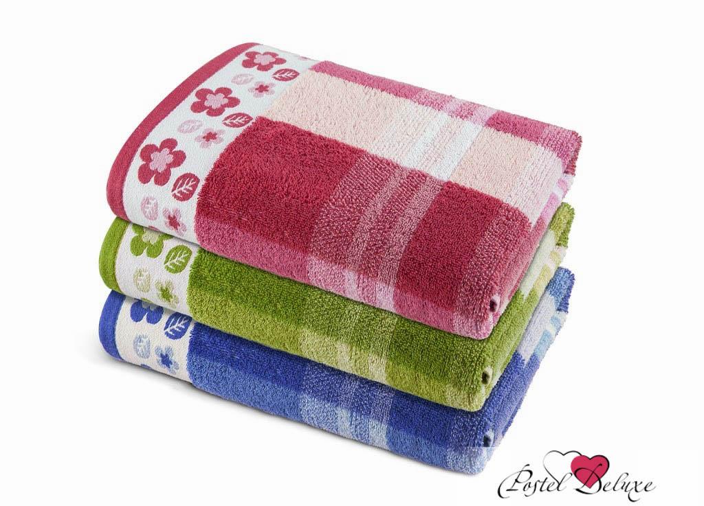 Полотенца Soavita Полотенце Renata Цвет: Зеленый (48х90 см) полотенце кухонное soavita цвет светло зеленый 40 х 60 см 48803