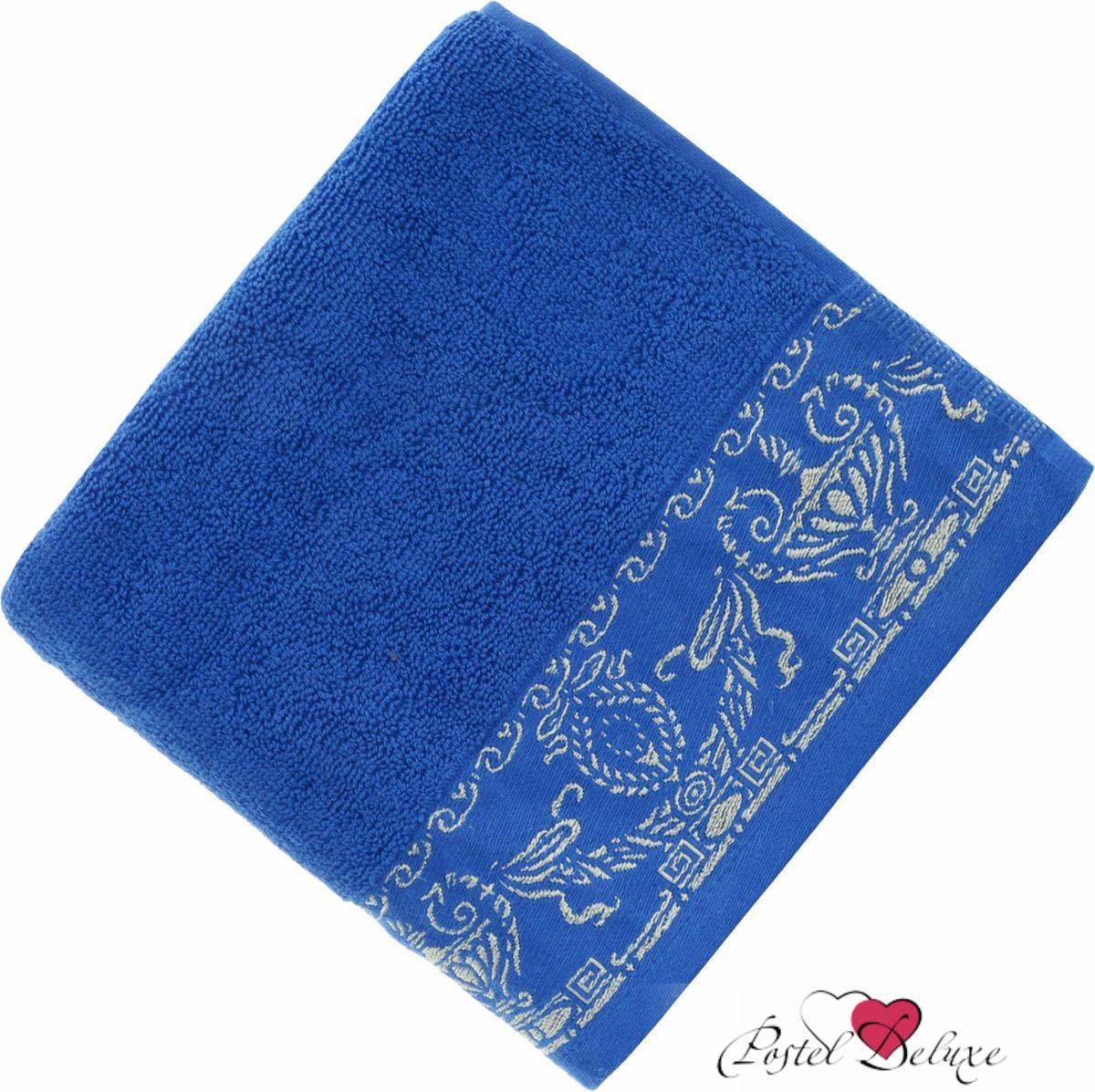 Полотенца Soavita Полотенце Амфора Цвет: Синий (45х80 см) полотенца soavita полотенце селсо цвет розовый 50х90 см