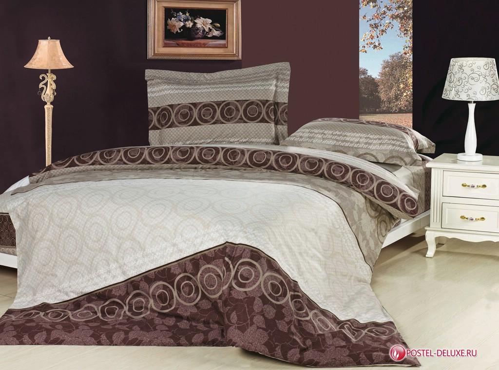Постельное белье SL Постельное белье Journey(1,5 сп.) постельное белье 1 5 сп domus постельное белье 1 5 сп