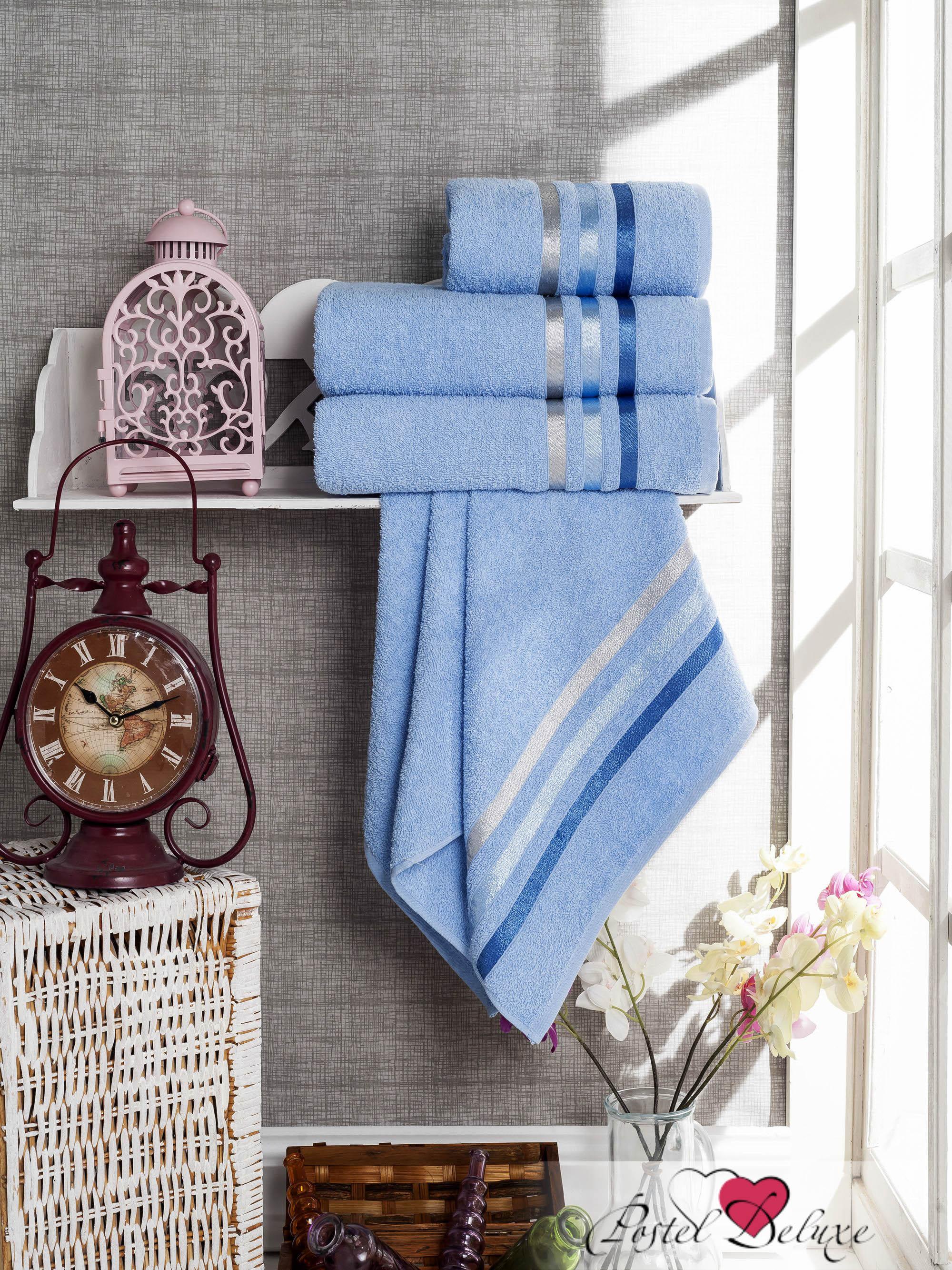 Полотенца Sokuculer Набор Полотенец Vevien Цвет: Голубой полотенца банные la pastel комплект полотенец 2 предмета onda