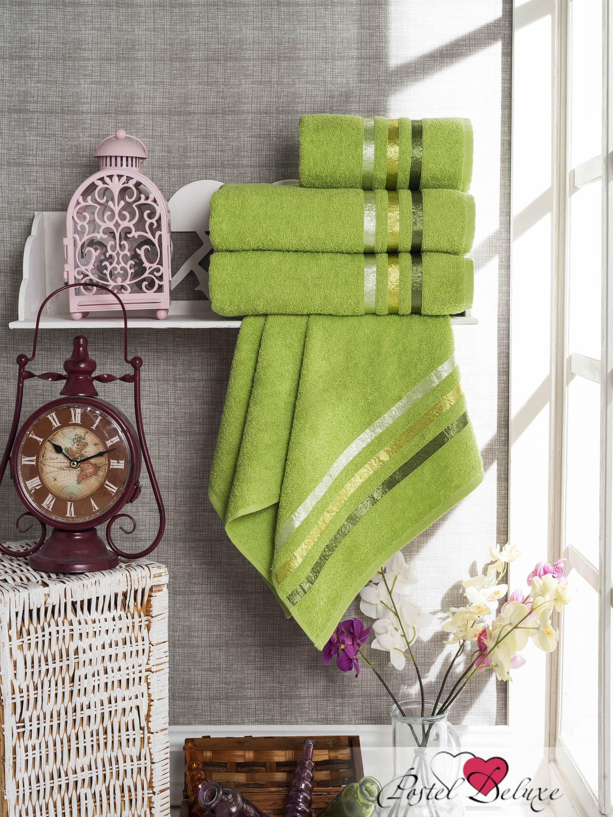 Полотенца Sokuculer Набор Полотенец Vevien Цвет: Зелёный полотенца банные la pastel комплект полотенец 2 предмета onda