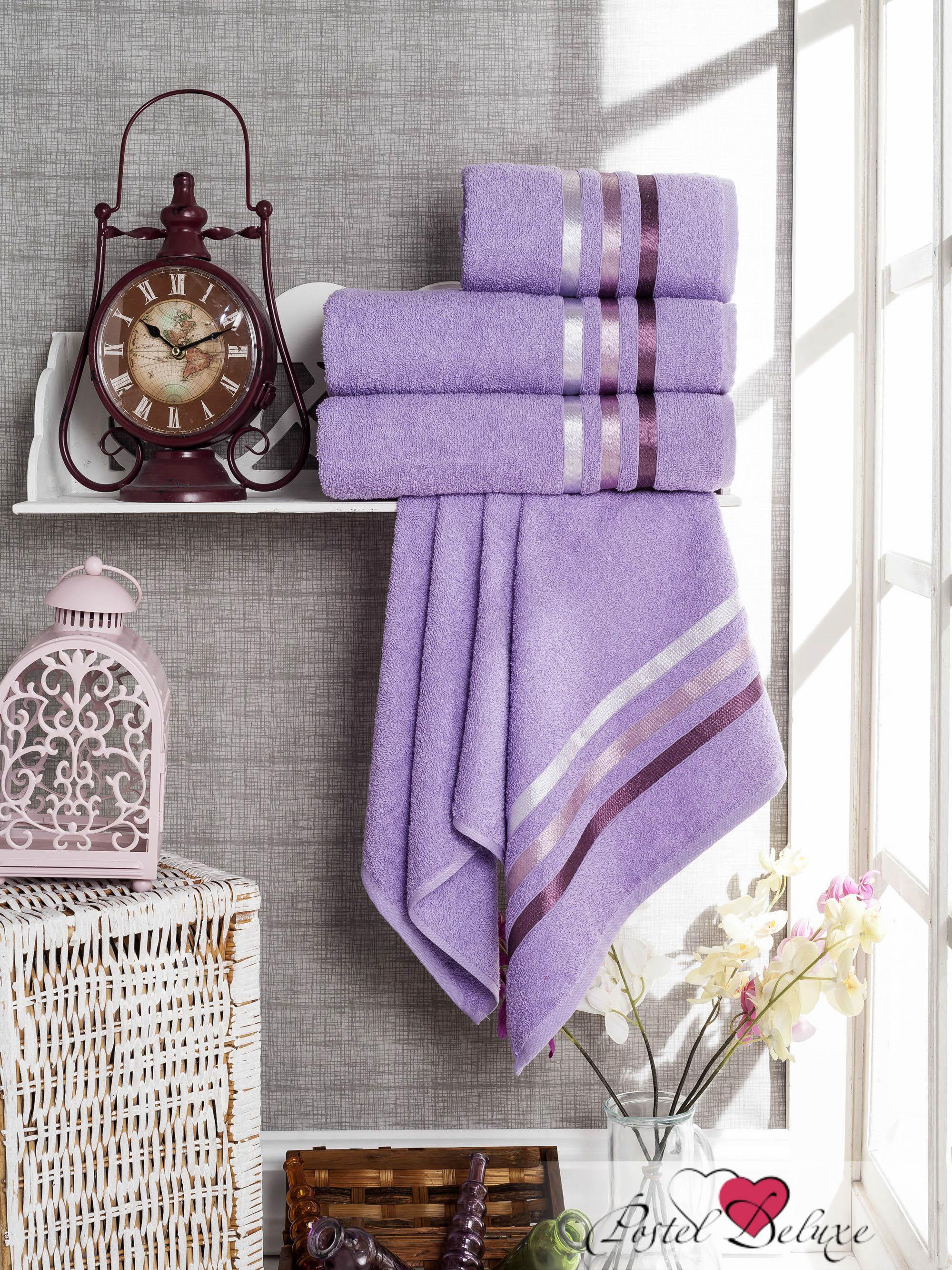 Полотенца Sokuculer Набор Полотенец Vevien Цвет: Лиловый полотенца кухонные la pastel набор полотенец 4 предмета из микрофибры 30х30