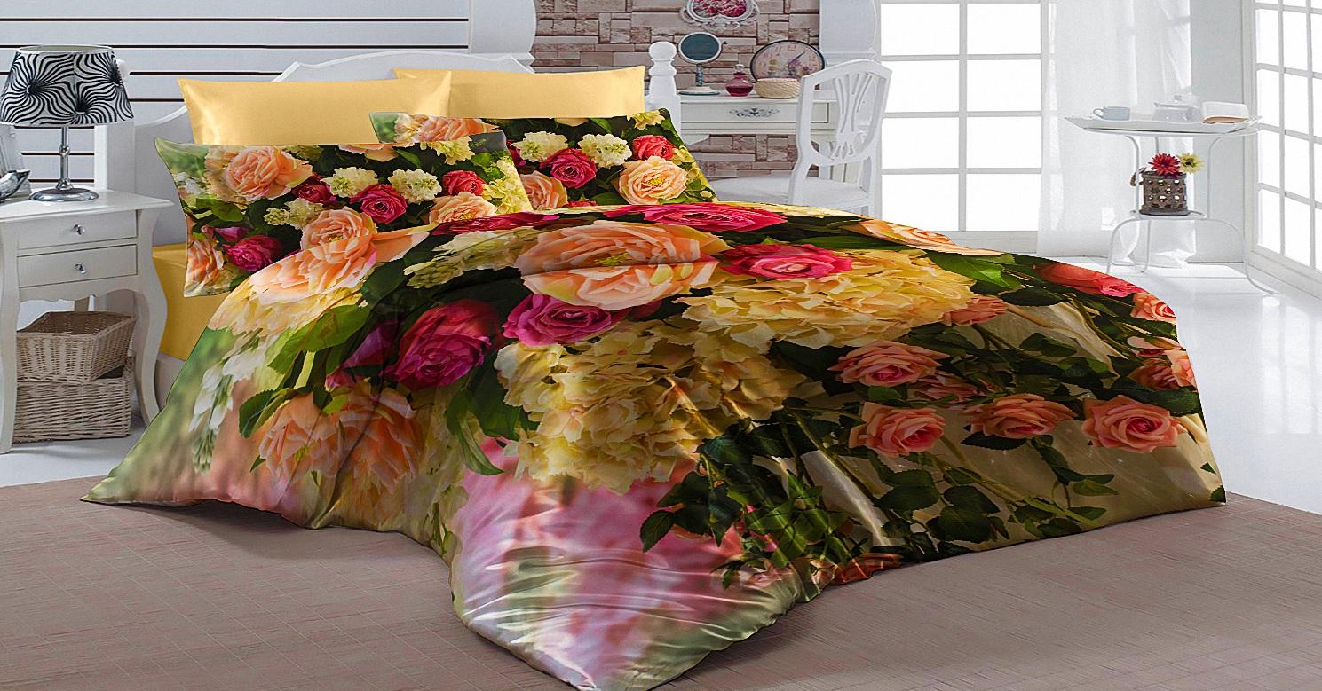 Постельное белье Elegante Постельное белье Соло (1,5 спал.) надстройка васко соло 007 1303 для столов соло 005 соло 021