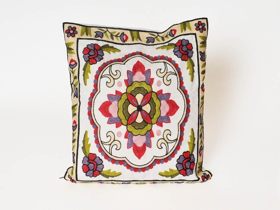Декоративные подушки Cleo Декоративная наволочка Itzel  (45х45) панель декоративная awenta pet100 д вентилятора kw сатин