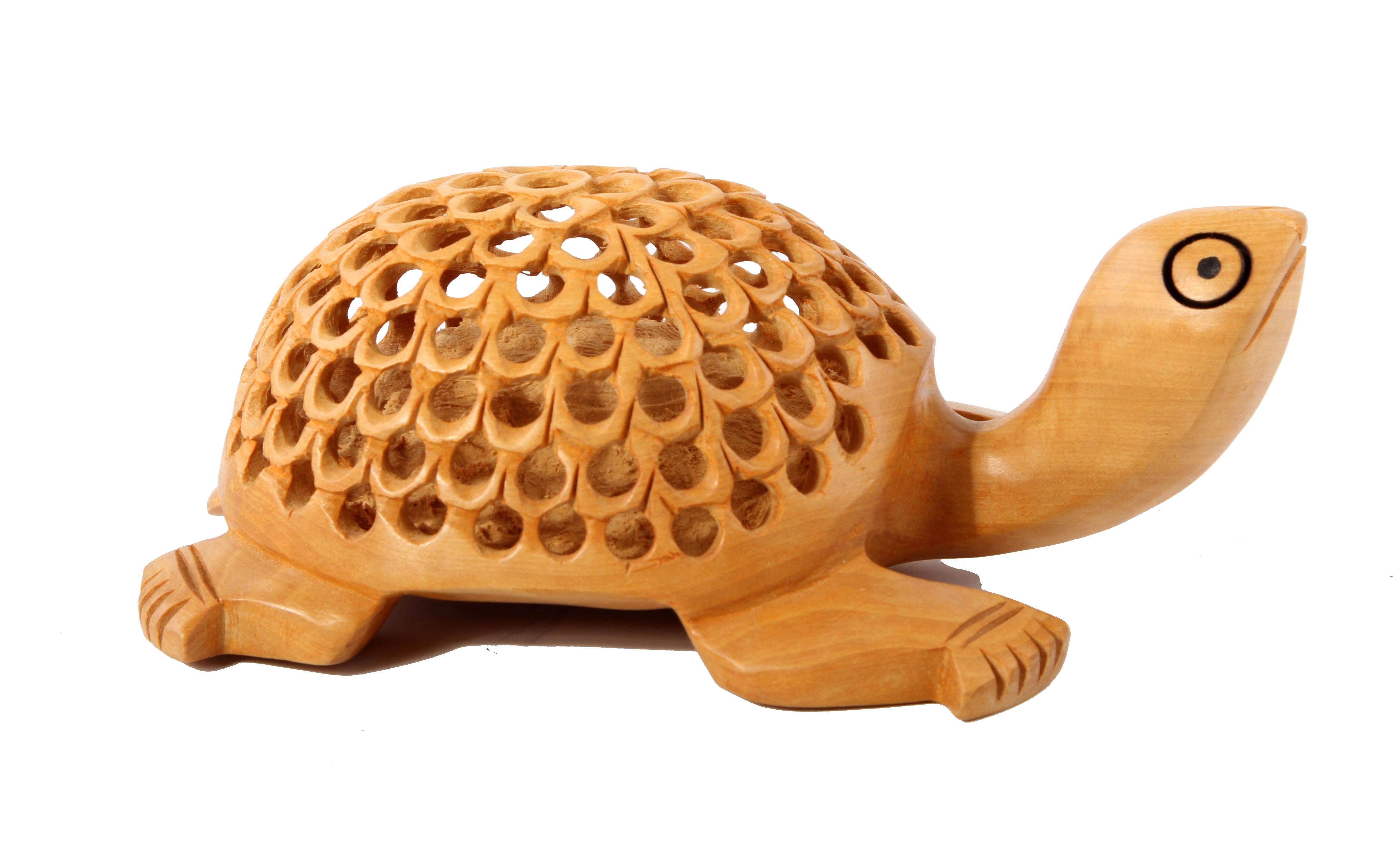 {} Ганг Статуэтка Черепаха (3х5х7х11 см) ганг статуэтка слон 3х5х7 см