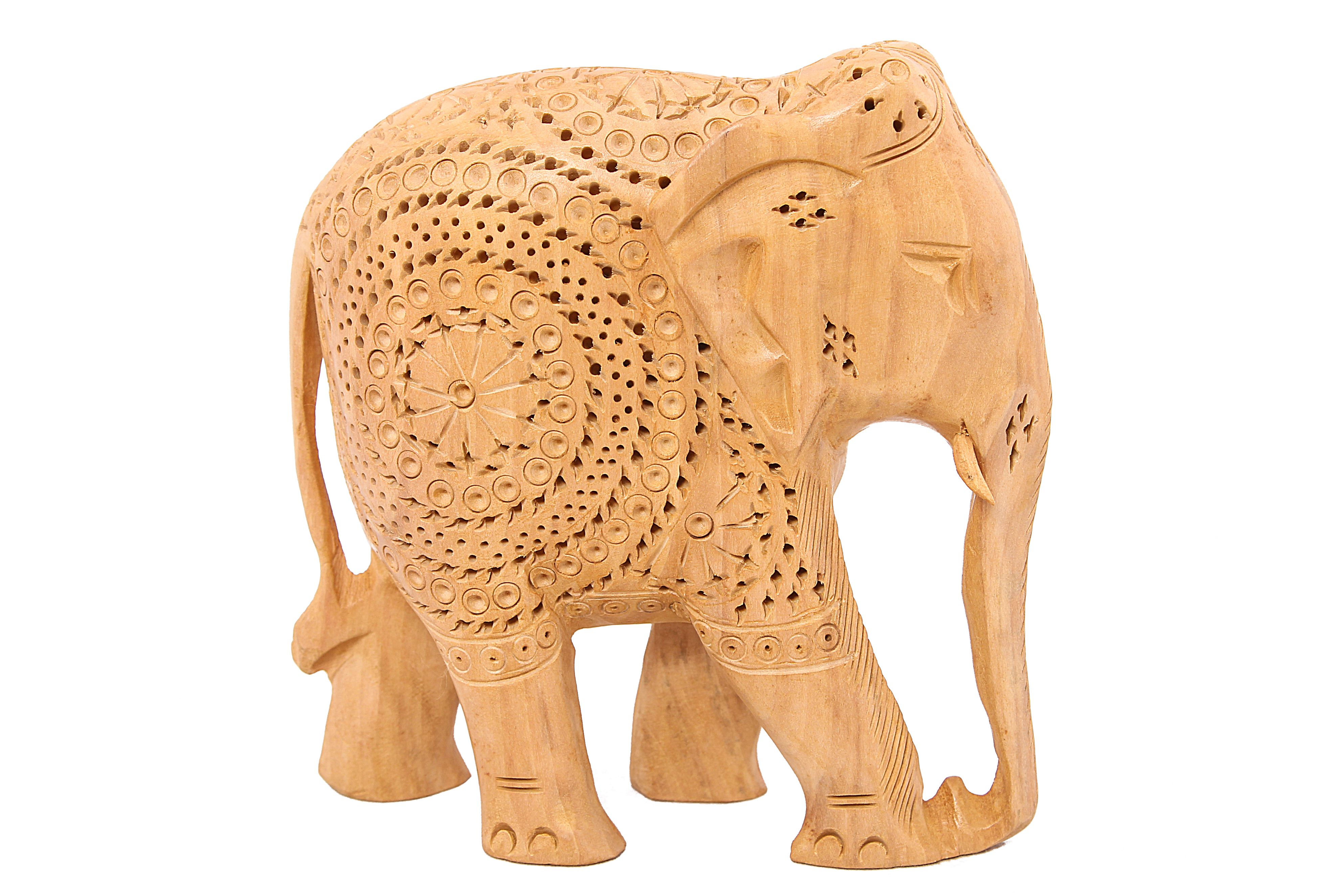 {} Ганг Статуэтка Слон (5х10х10 см) ганг домино quinta 6х6х17 см