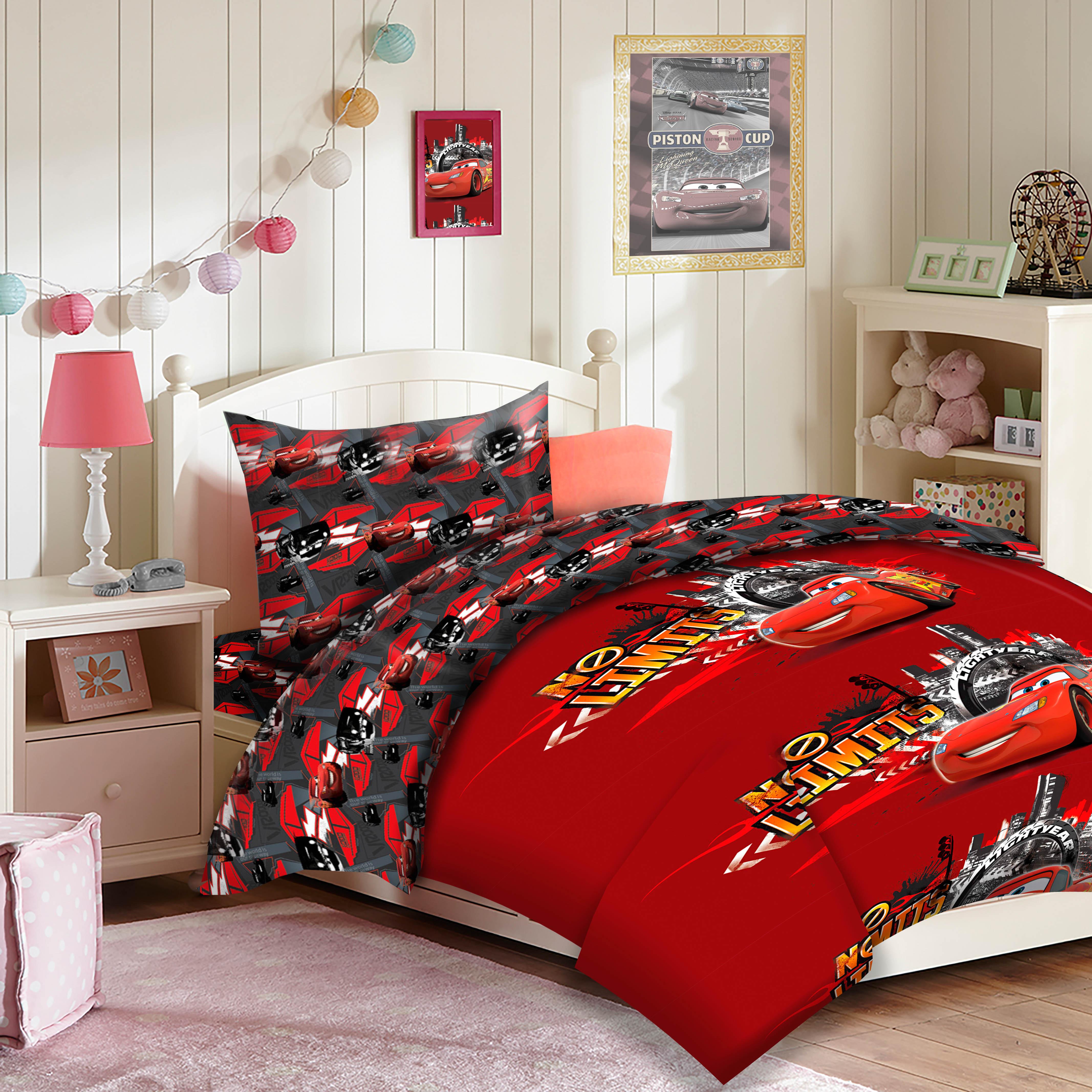 Детские покрывала, подушки, одеяла Mona Liza Детское одеяло Тачки (140х205 см) одеяло зимнее mona liza микки морячок наполнитель холлофайбер 105 см х 140 см