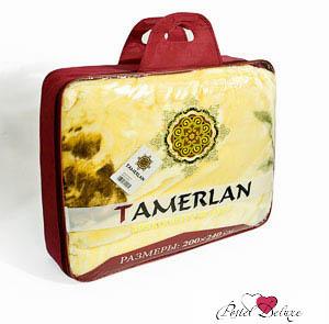 Плед Tamerlan Плед Amber Цвет: Коричневый (150х200 см) плащ junona плащи утепленные