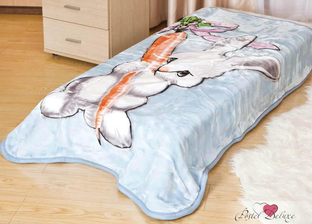 где купить Детские покрывала, подушки, одеяла Tamerlan Детский плед Barclay (110х140 см) по лучшей цене