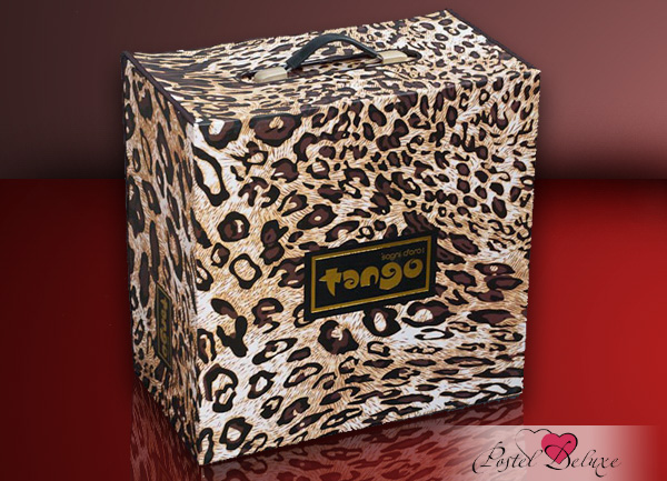 {} Tango Постельное белье Deven  (2 сп. евро) пледы tango плед микрофибра tango фланель евро 200x220