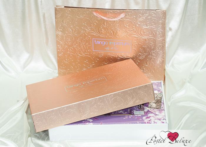 Постельное белье Tango Постельное белье Delicia (2 сп. евро) постельное белье адель шоколад евро