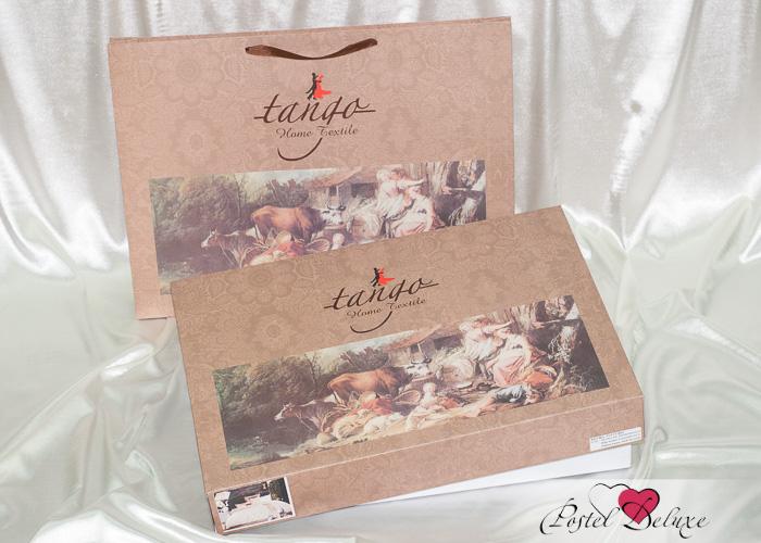 Постельное белье Tango Постельное белье Emilee  (2 сп. евро) пледы tango плед микрофибра tango фланель евро 200x220