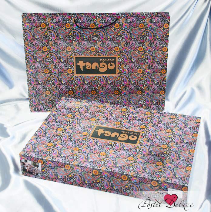 Постельное белье Tango Постельное белье Tresha (2 сп. евро) постельное белье адель шоколад евро