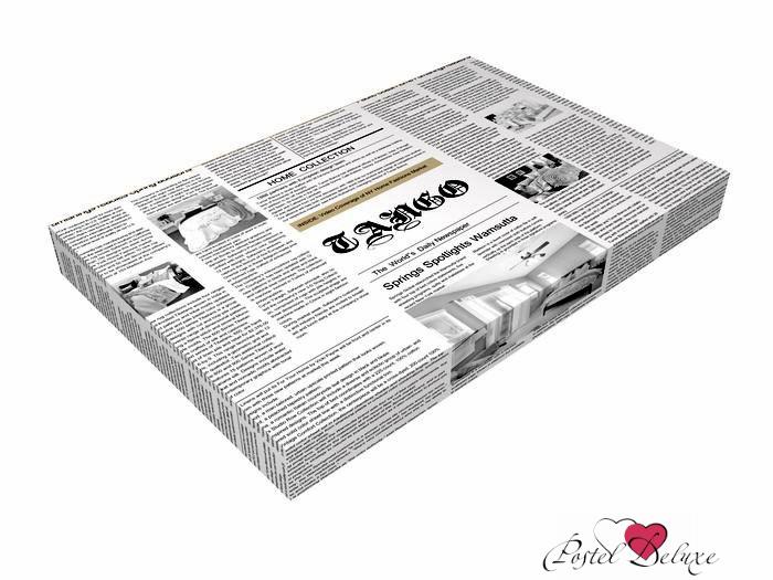 Постельное белье Tango Постельное бельеJerahmiel(2 сп. евро) пледы tango плед микрофибра tango фланель евро 200x220