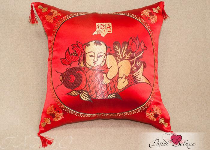 Декоративные подушки Tango Декоративная наволочка Lindy  (40х40 - 2шт) сумка hermes lindy 34 togo