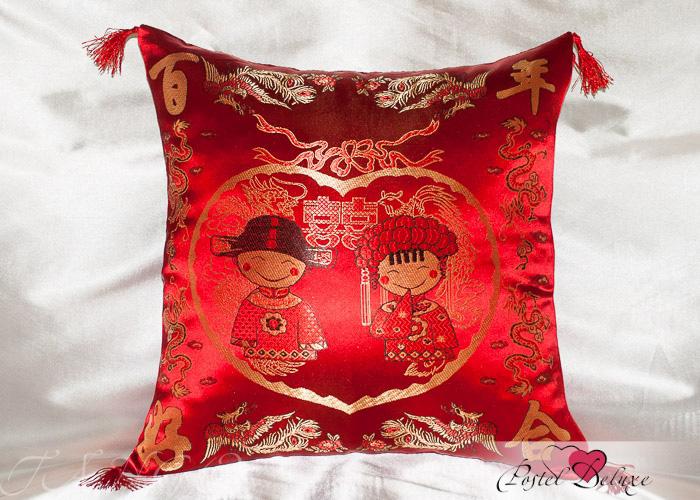 Декоративные подушки Tango Декоративная наволочка Nic  (45х45 )