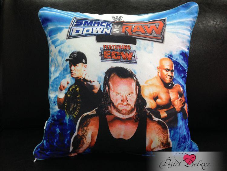 Декоративные подушки Tango Декоративная наволочка ECW  (45х45)
