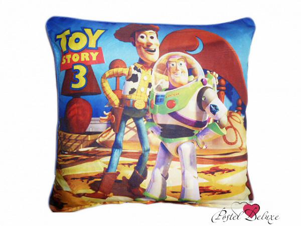 Декоративные подушки Tango Декоративная наволочка Toy Story (45х45) tango