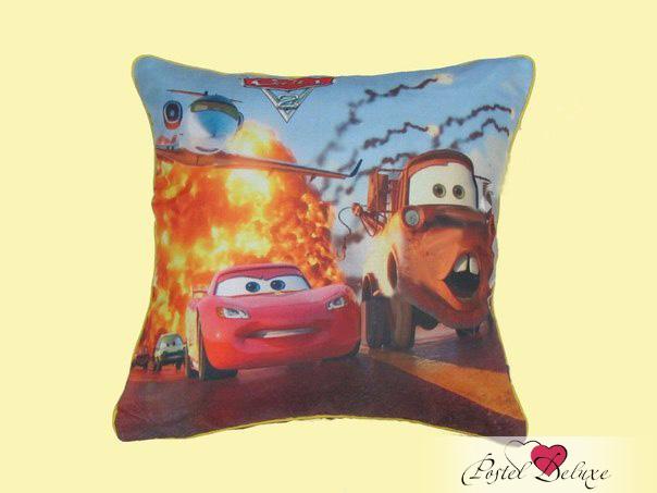 Декоративные подушки Tango Декоративная наволочка Cars (45х45)