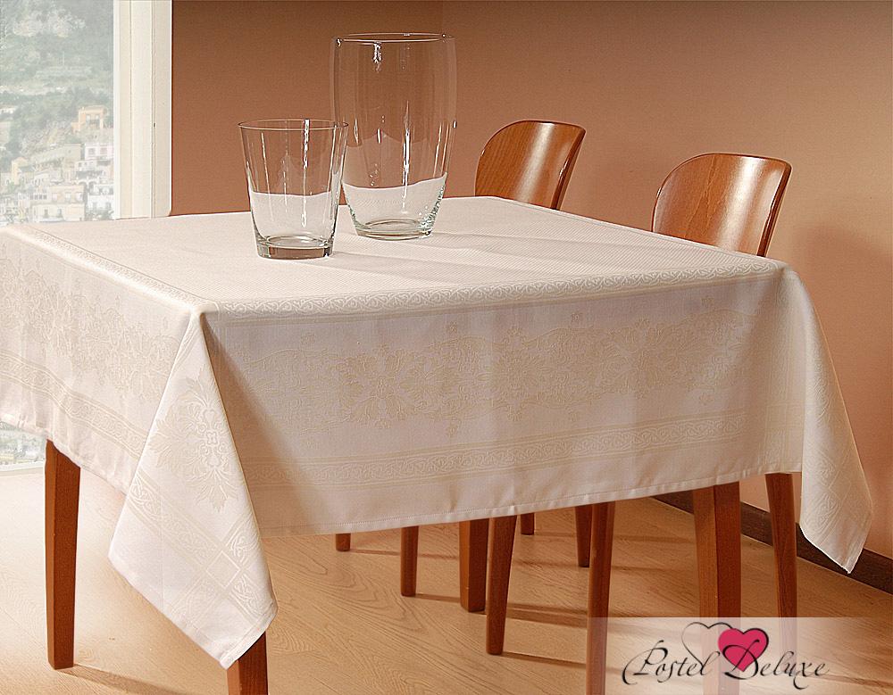Скатерти и салфетки Tango Скатерть Verona (150х240 см) скатерти и салфетки tango скатерть kenna 130х180 см