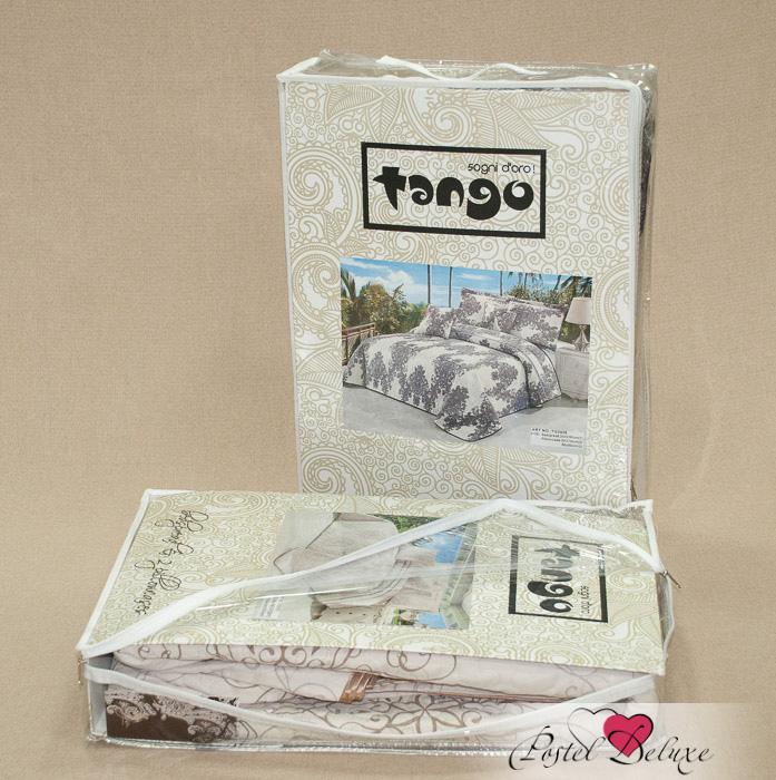 Покрывало Tango Покрывало Tereza (240х260 см) покрывало karna покрывало evony цвет пудра 240х260 см