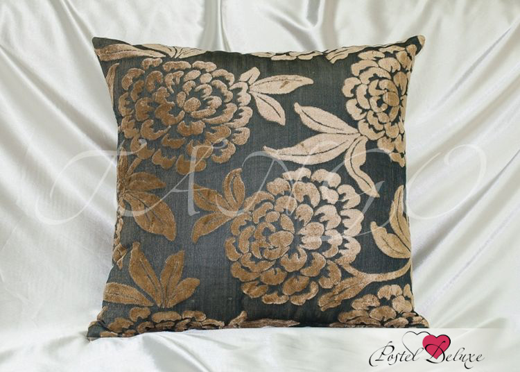 Декоративные подушки Tango Декоративная наволочка Цветочные Мотивы (60х60) tango